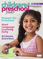 Childcare & Preschool Finder - 2020