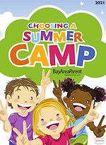Choosing A Summer Camp - 2021