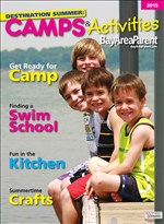 Destination Summer Camps and Activities