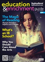 Education and Enrichment Guide - 2017-2018