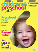 Childcare and Preschool Finder - 2019