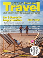 Food and Travel Guide - 2015