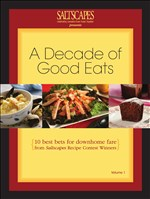 Decade of Good Eats - 2015