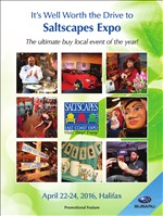 Saltscapes Expo Supplement - 2016