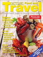 Saltscapes Food & Travel Guide - Foodland 2016