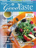 Good Taste Sobeys - Summer 2017
